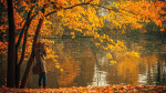 Conversation starters and warm-up ideas for autumn lessons