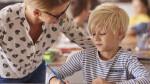 Как понизить ТТТ (Teacher Talking Time) на уроках с малышами