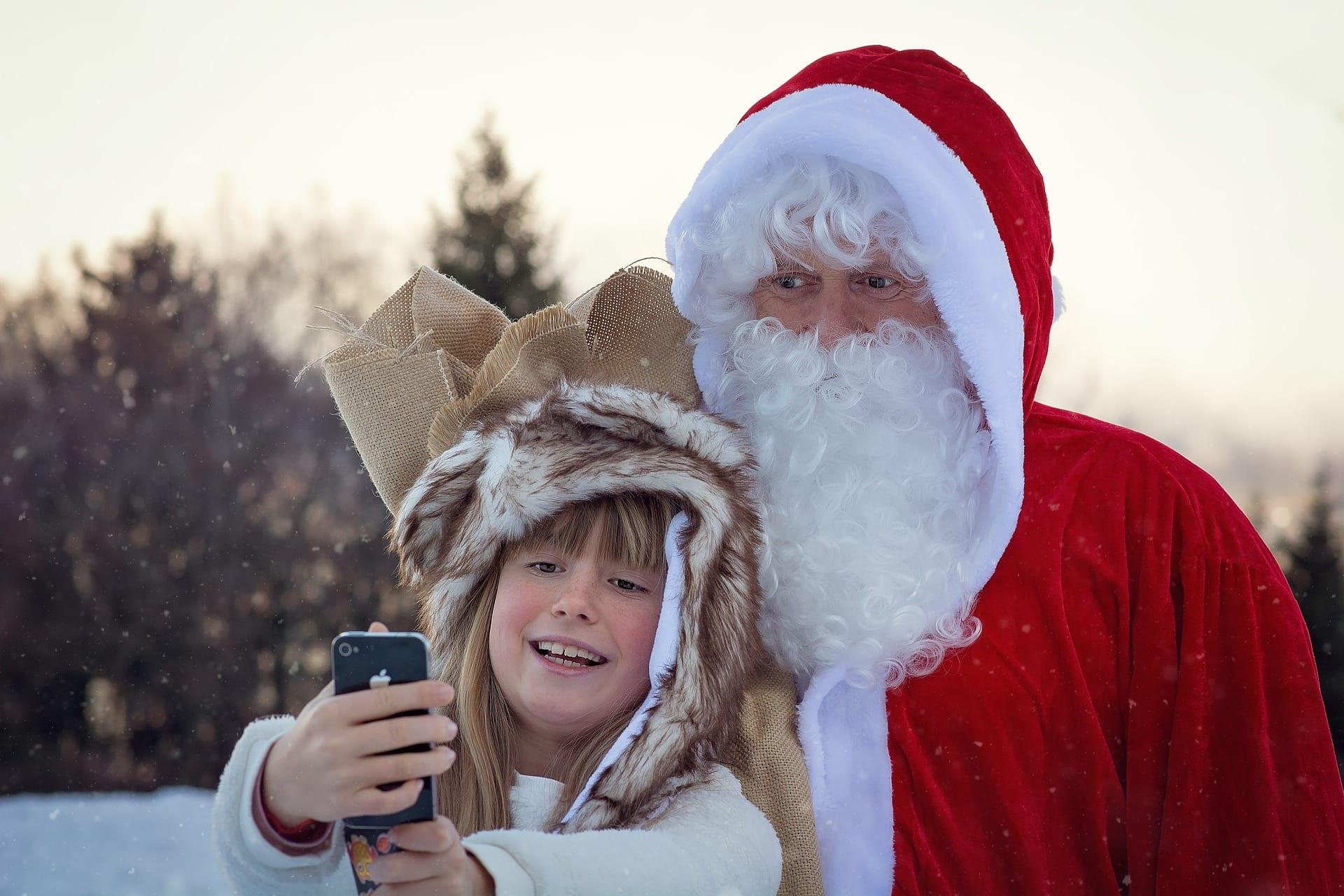 Урок на Рождество: материалы