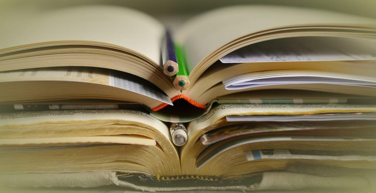 Увлекательные книги об обучении