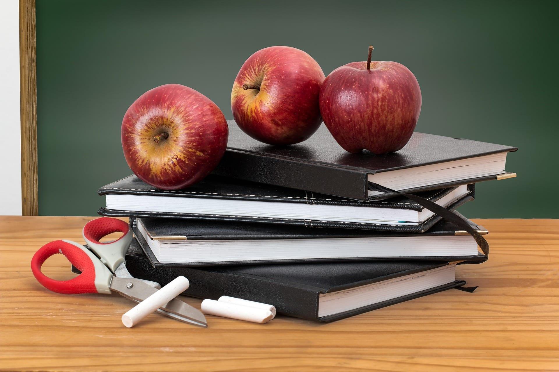 Как помочь ученику отвлечься во время урока?
