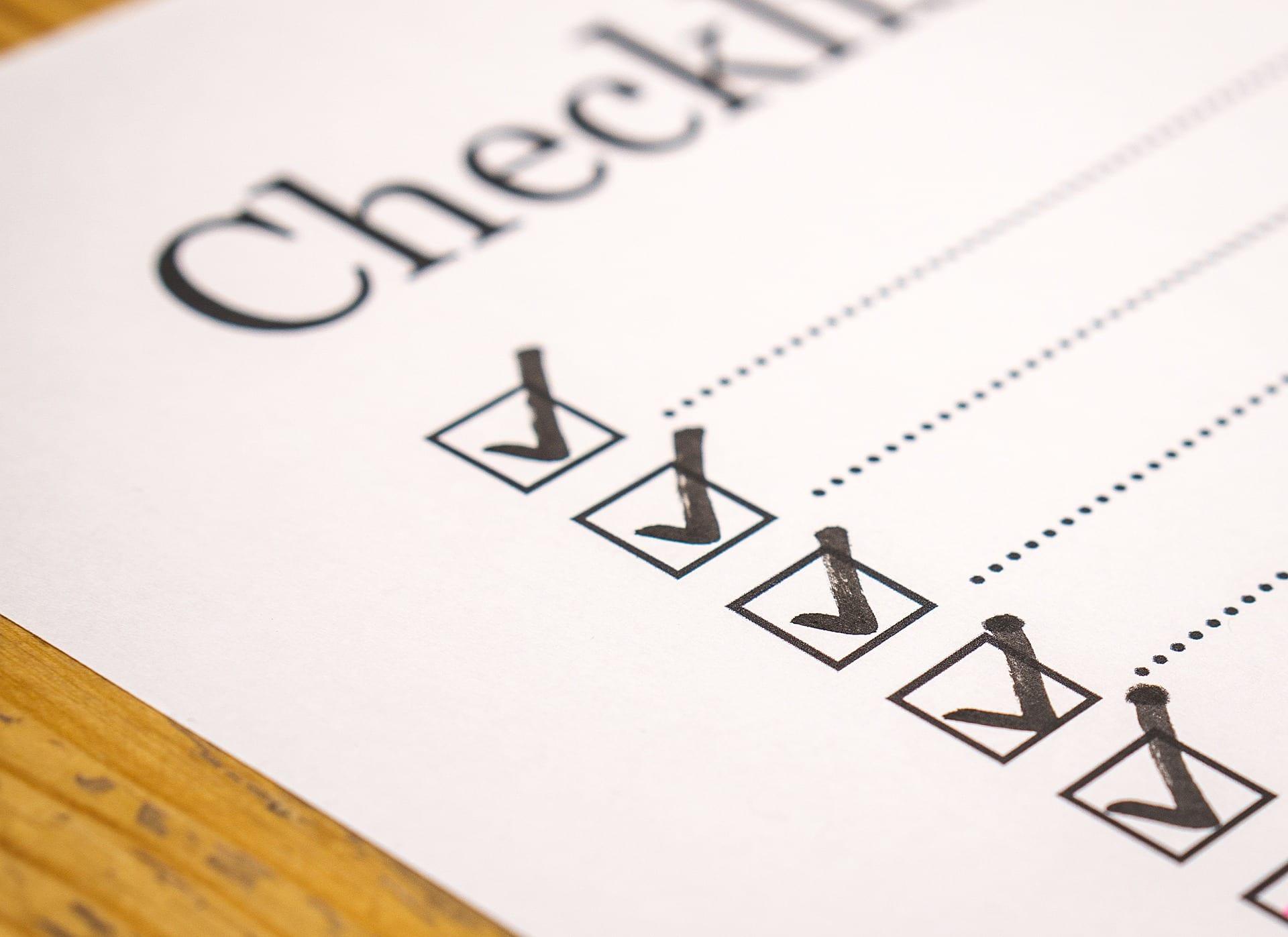 Что нужно сделать преподавателю, чтобы качественно подготовиться к уроку? Чек-лист.
