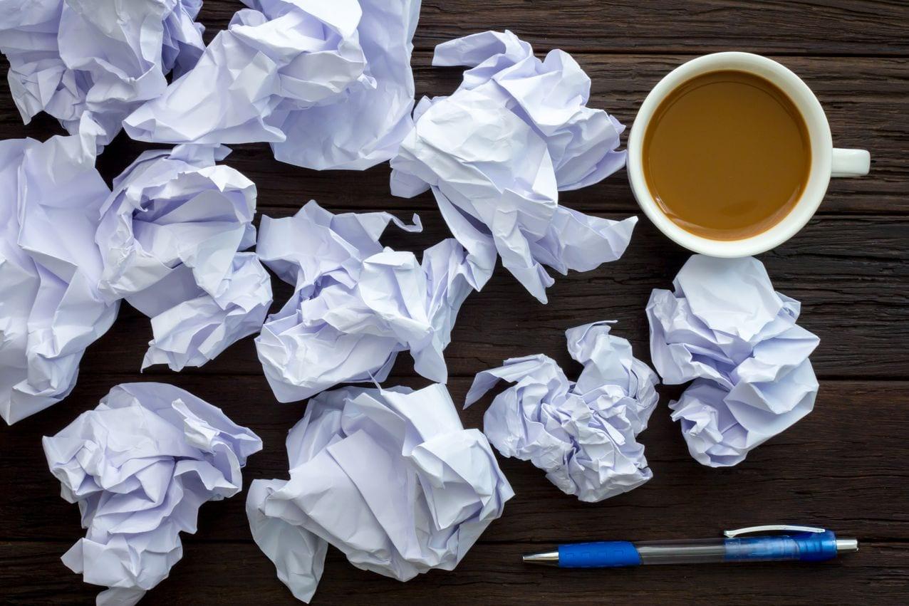 Типичные ошибки преподавателей. Часть 1