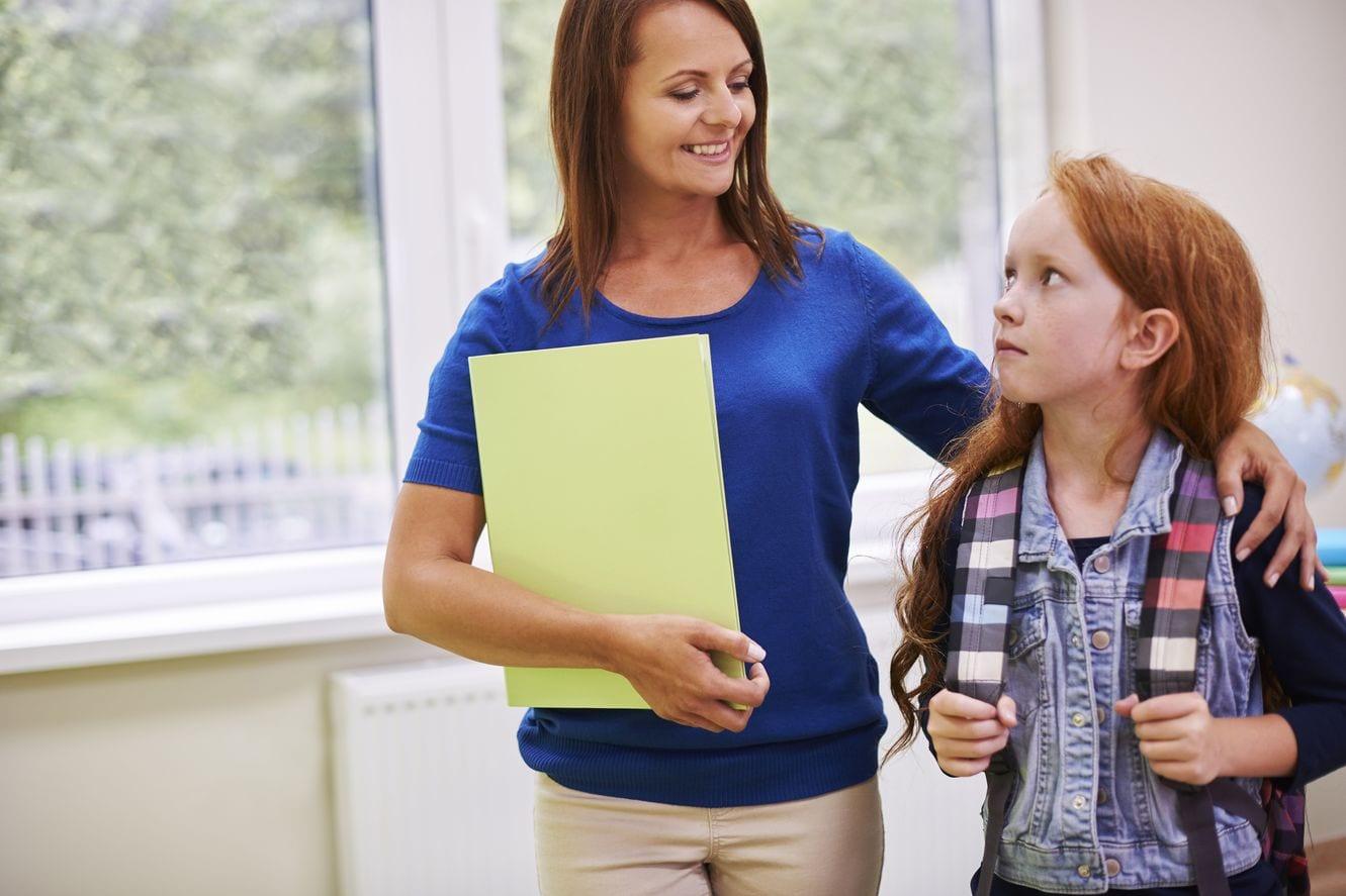 Конфликтные ситуации между учителем и учеником: причины и способы решения