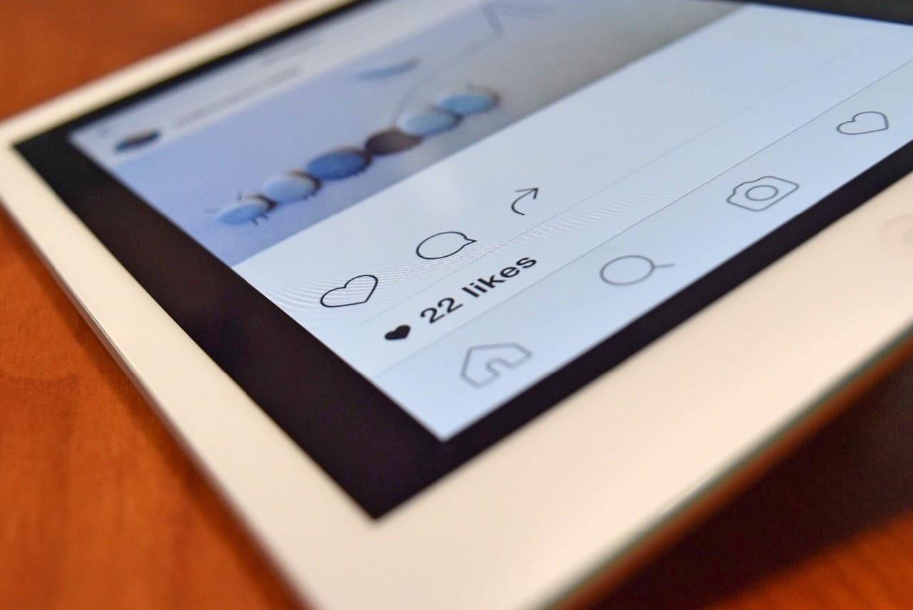 Instagram — нетривиальный способ разговорить ученика с помощью картинок