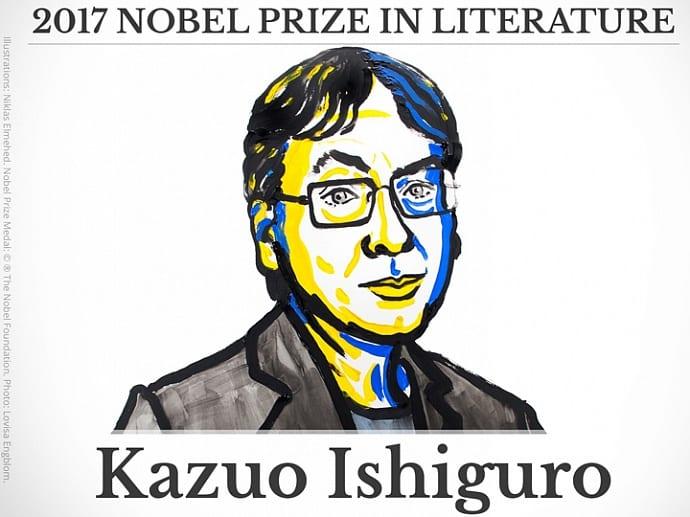 Нобель 2017 по литературе