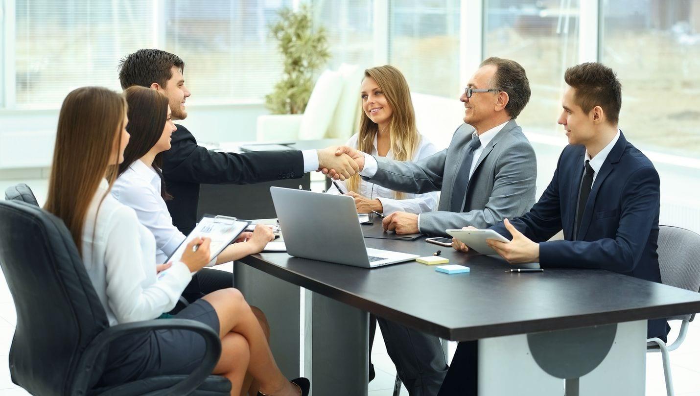 Четыре принципа обучения бизнес-английскому