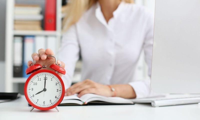 Как контролировать время на уроке: советы Джима Скривенера