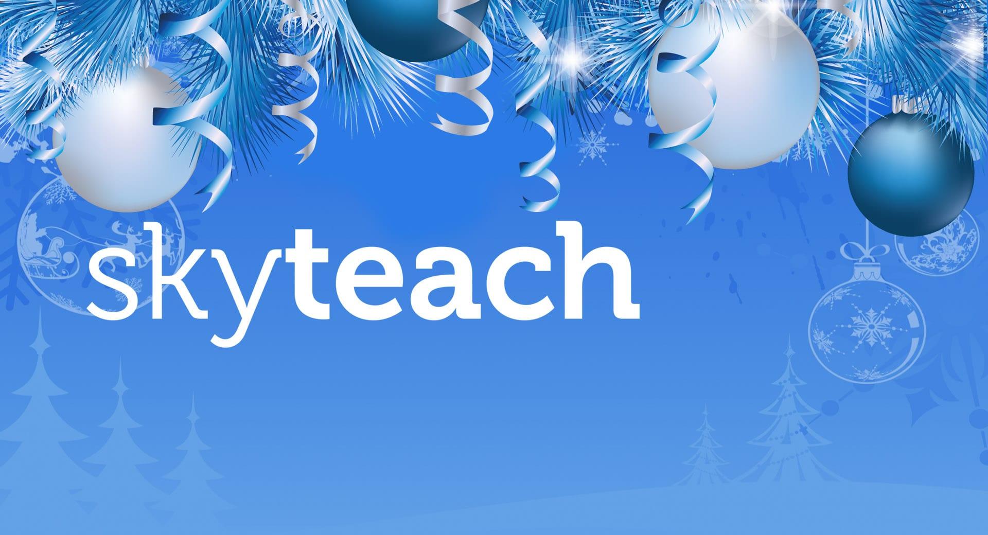 Итоги года: самые читаемые и просматриваемые материалы портала skyteach.ru
