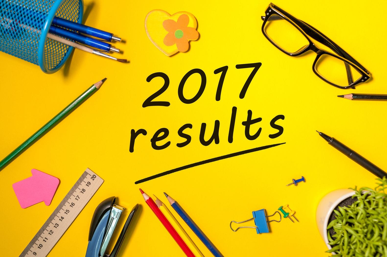 2017 год уходит: как подвести итоги и почему это важно