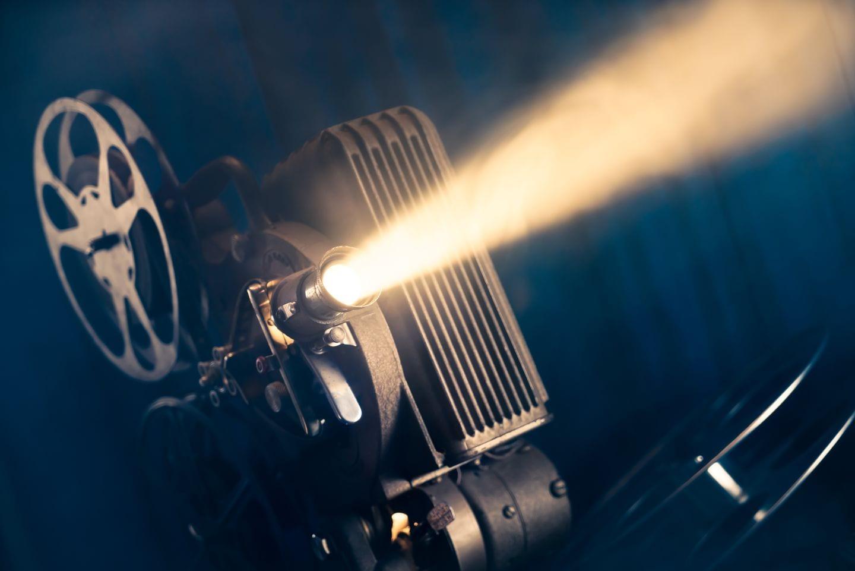 План урока «Lights, сamera, action»