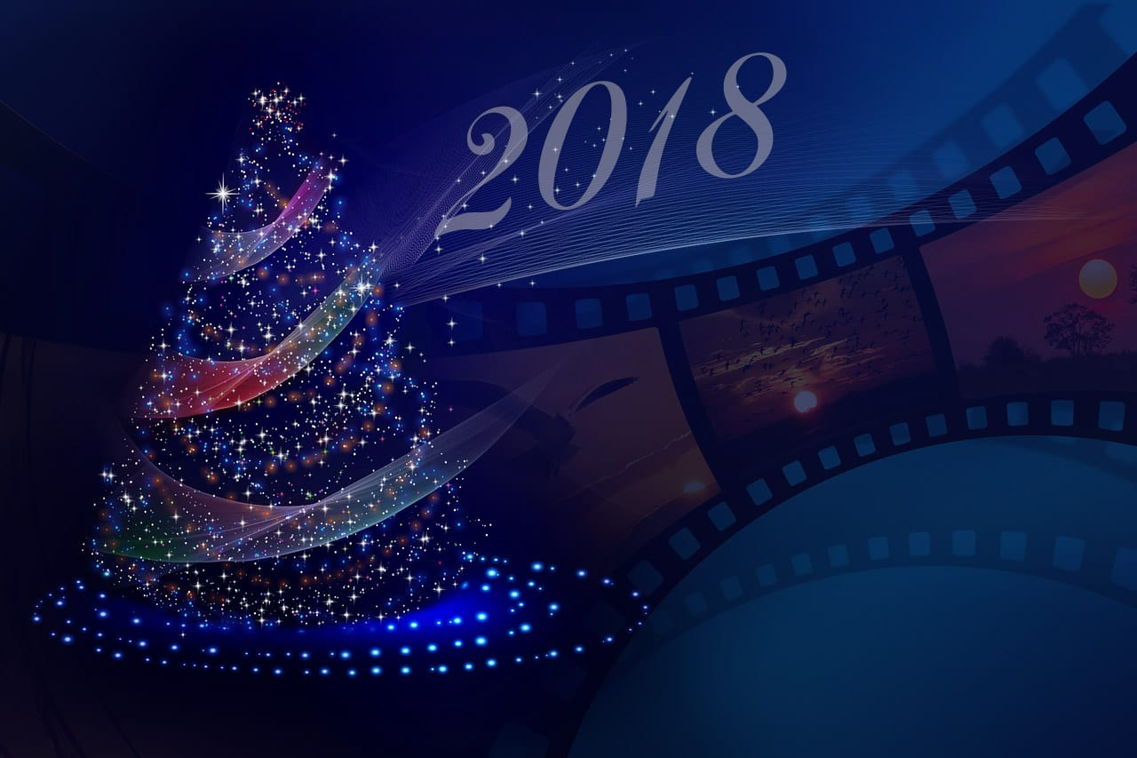 5 интересных фильмов на Рождество и Новый год