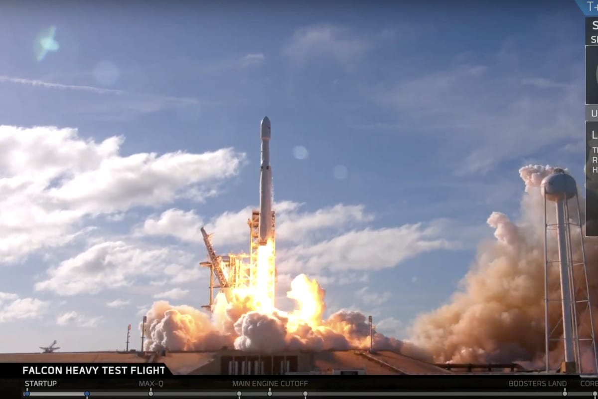 Tesla Roadster в космосе: как использовать тренд на уроке английского