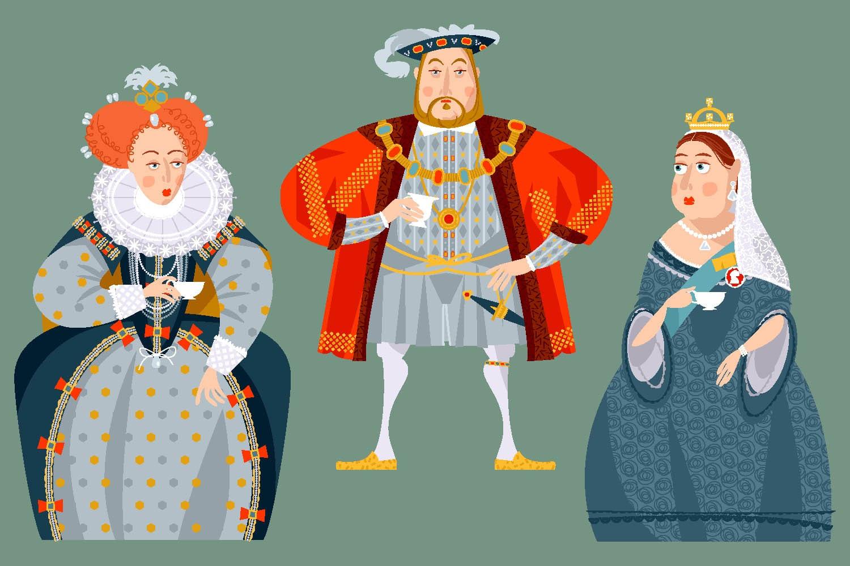 7 необычных британских традиций