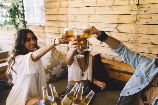 О британском пиве: гид для начинающих