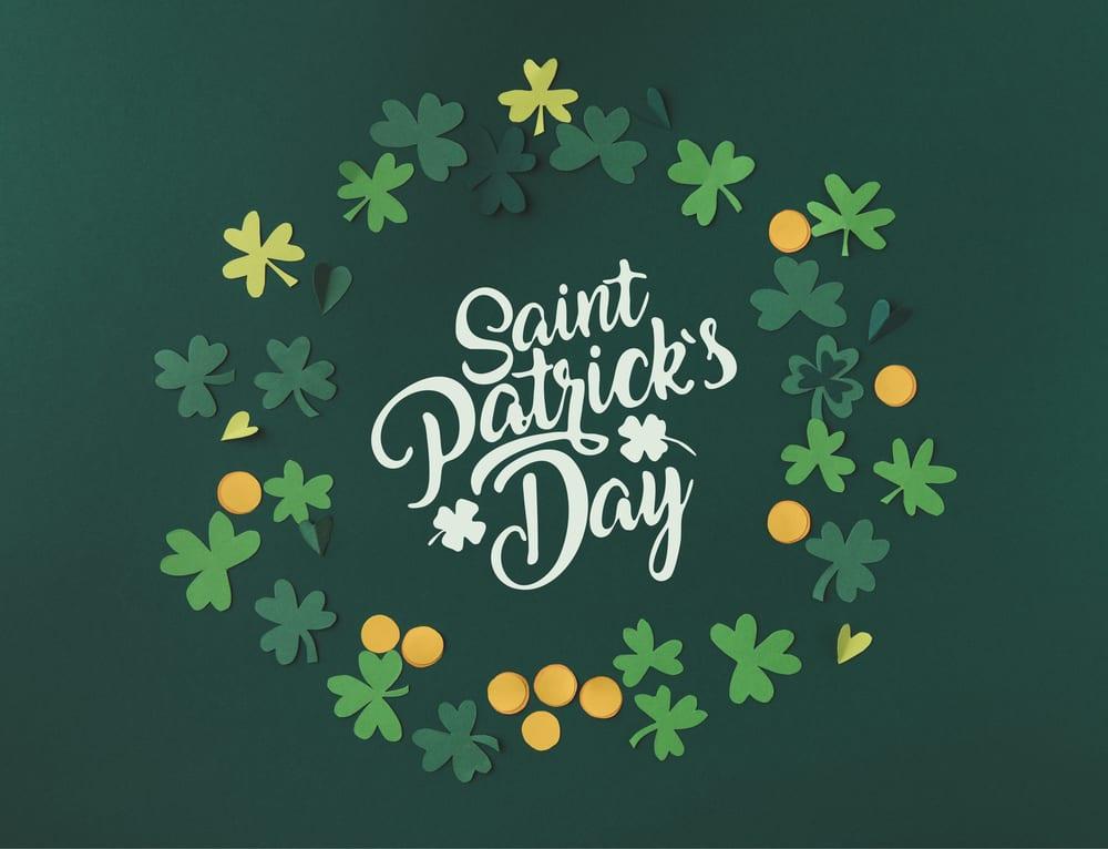 10 интересных фактов о Дне святого Патрика