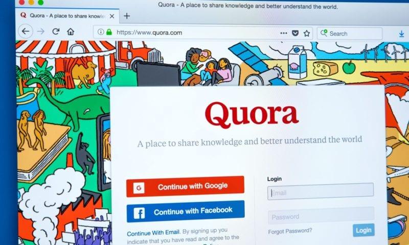 Ok, Quora! Повышаем квалификацию с помощью ресурса вопросов-ответов