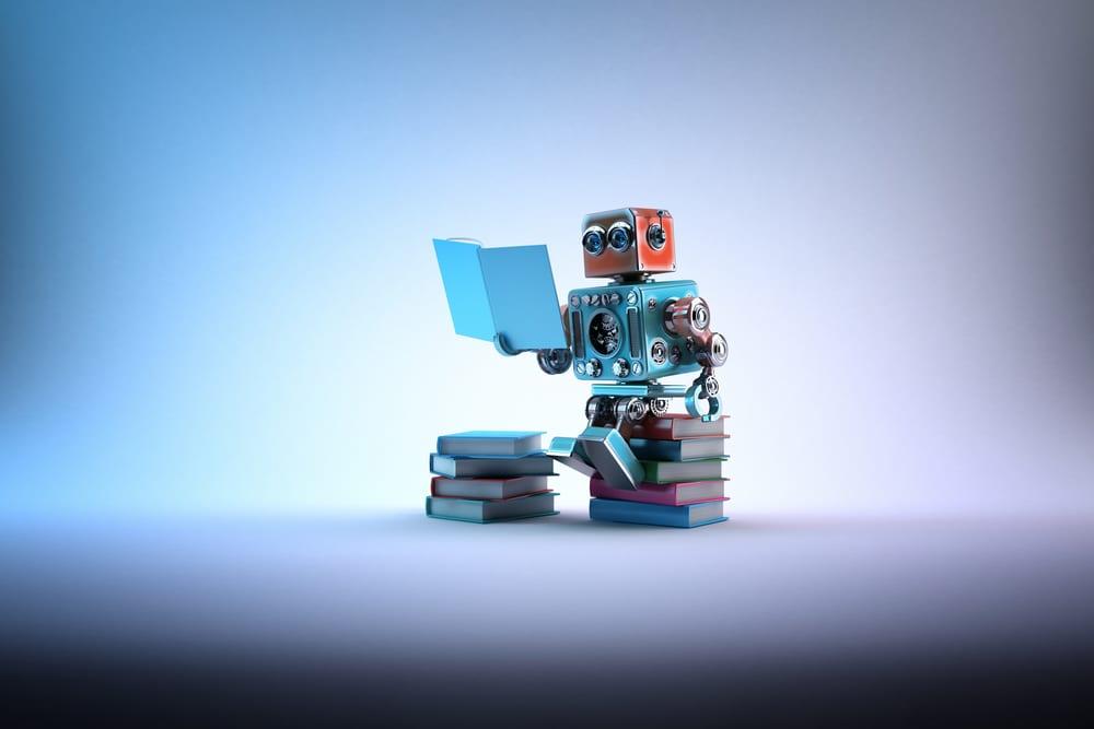 Как применяют роботов в образовании?  За чем стоит будущее?