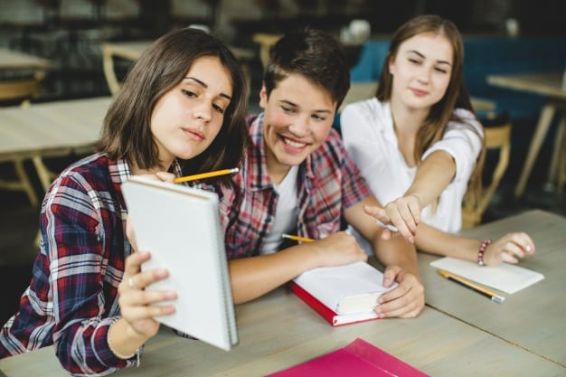 An approach to teaching English: task-based learning