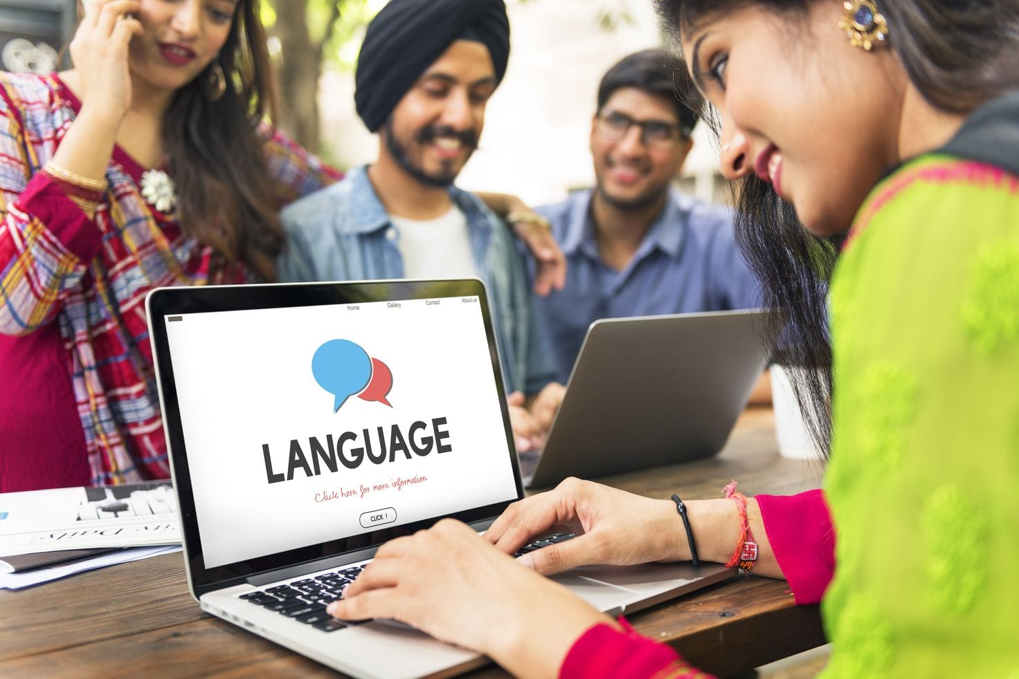 Как создать языковую среду: советы, которые пригодятся вашим ученикам