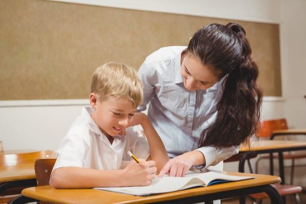 Мой опыт работы с детьми с особыми потребностями