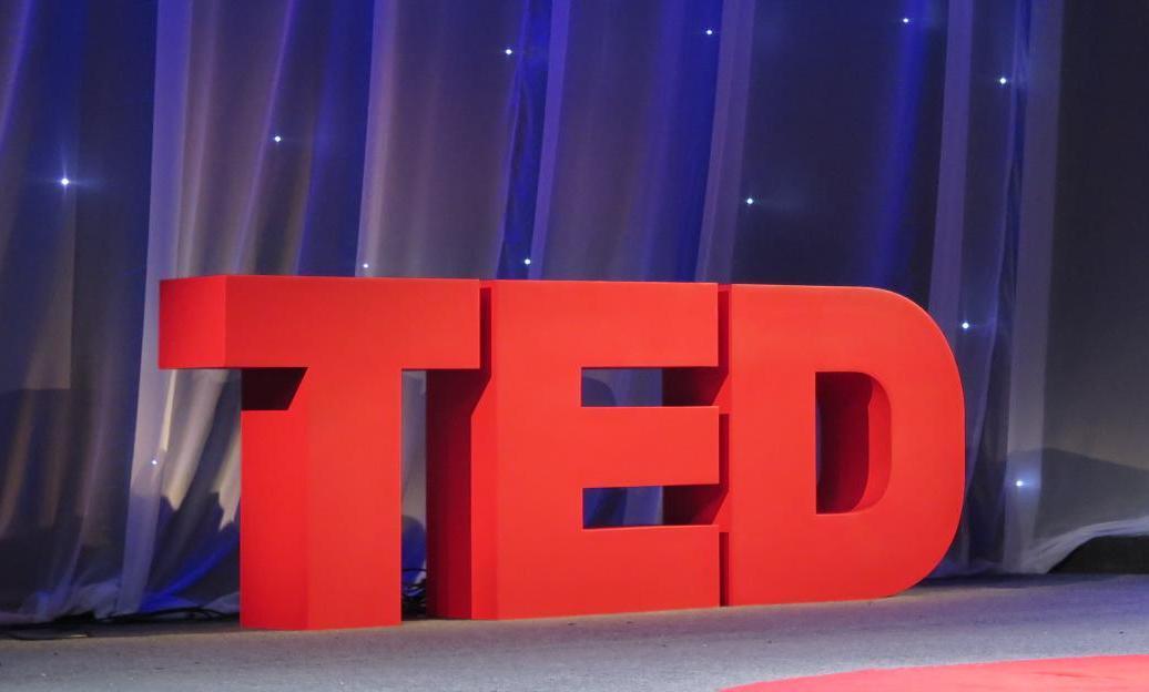 Лекции TED, которые понравятся изучающим иностранный язык