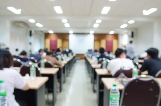 Как поддержать рабочую атмосферу в классе в конце учебного года