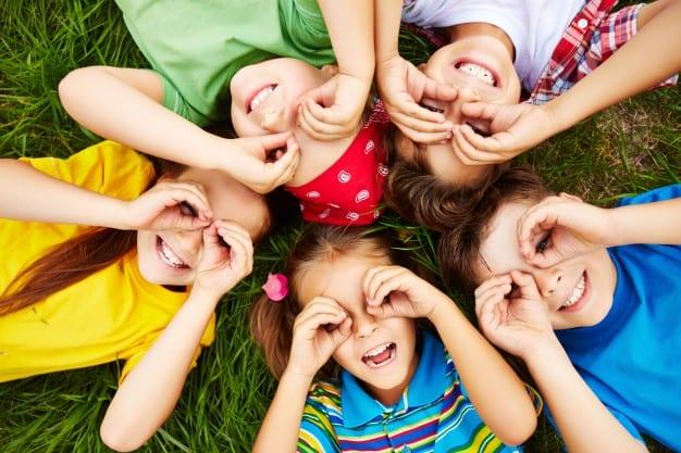Список полезных ресурсов для обучения дошкольников и младших школьников