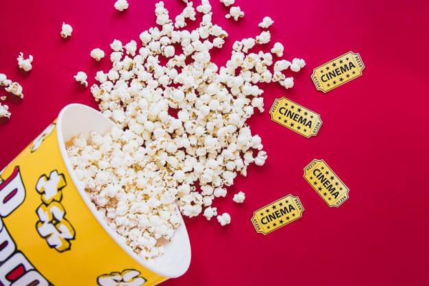 Кино- и книжные новинки этой осени, которые нельзя пропустить