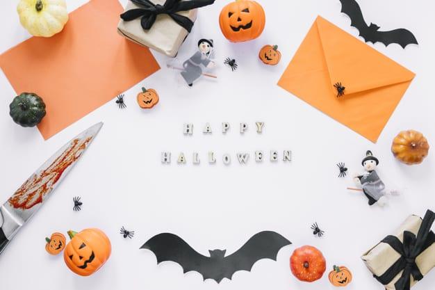 Интересные факты о Хэллоуине