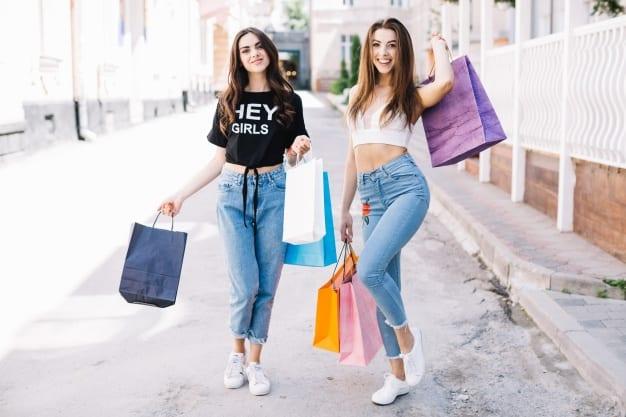 Модные правила от британских девушек