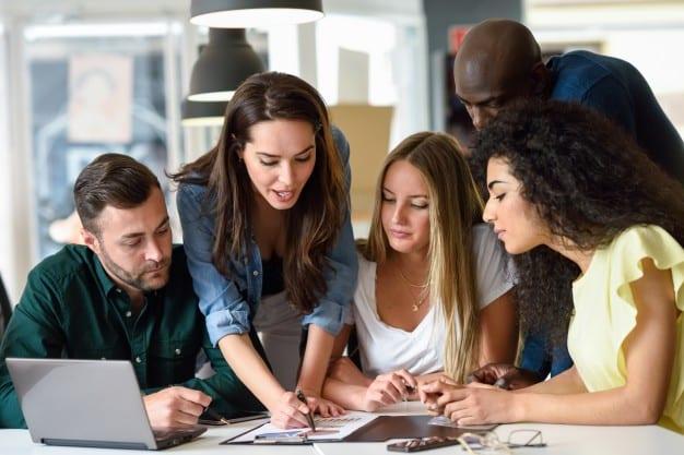 Особенности работы с корпоративными студентами