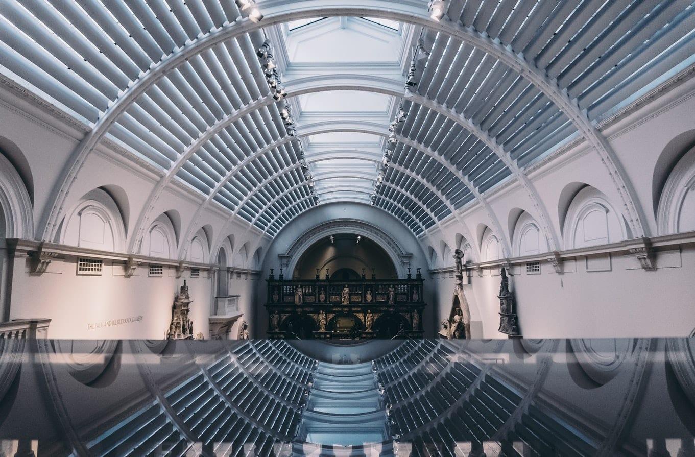 Необычные музеи и галереи Великобритании