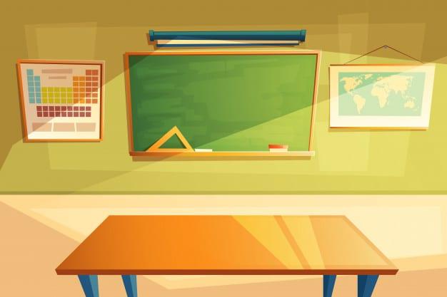 ABC for beginning teachers (Classroom Management: Boardwork)