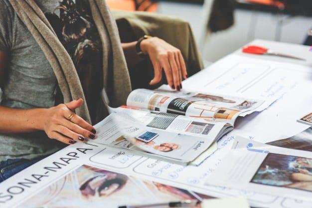 Как преподавать английский журналистам