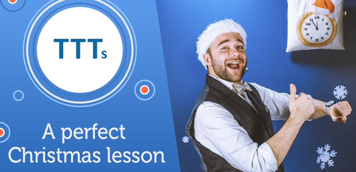 Идеальный план урока по Рождеству