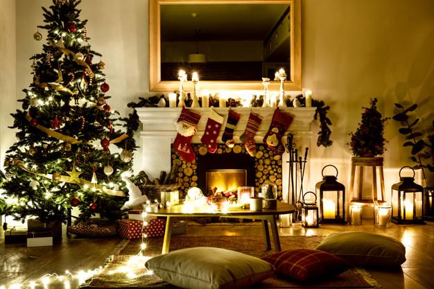 Рождественская реклама, и как ее использовать на уроках английского