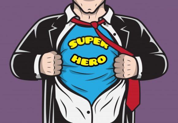 Какой вы преподаватель-супергерой (тест)