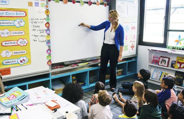 Управление классом в школе