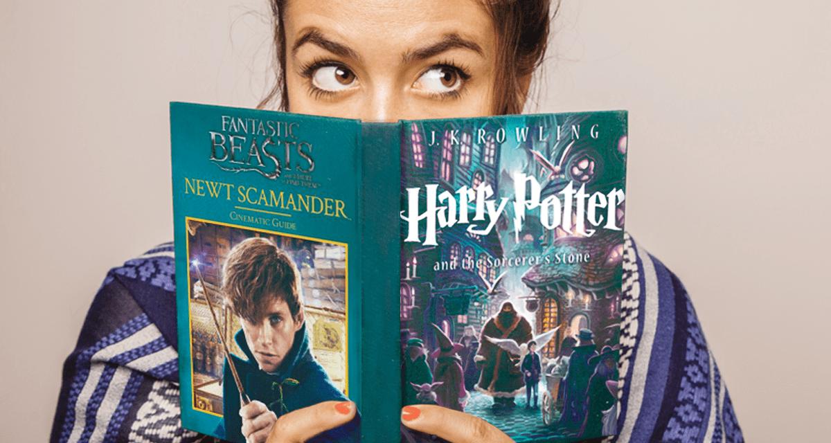 Почему Гарри Поттер и Ньют Саламандер — лучшие помощники преподавателя английского