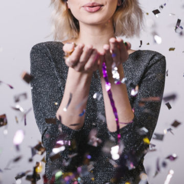 TED talks для исполнения новогодних обещаний