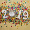 Как необычно провести первый урок в новом году