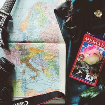 Удобные приложения-путеводители для путешественников
