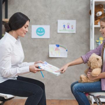 Как помочь ребенку сконцентрироваться