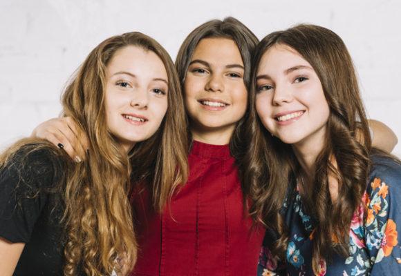 Teaching Mindfulness to Teenagers