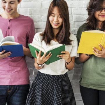 Использование приема цветного кодирования при работе с подростками