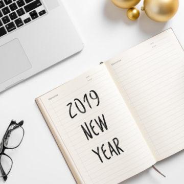 Новогодние обещания для преподавателей