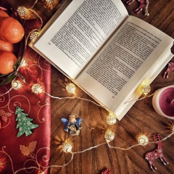 Books to read on holidays