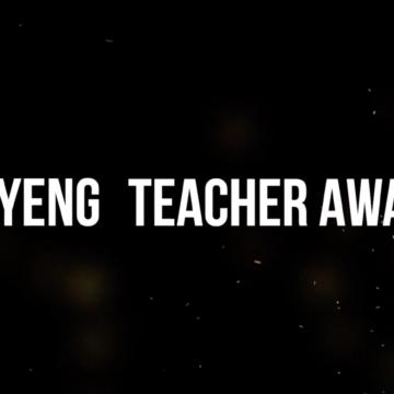 Skyeng Teacher Award — Оскар среди преподавателей Skyeng