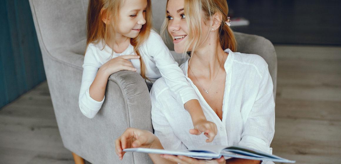 Подскажите маме: советы, как ускорить обучение ребенка.
